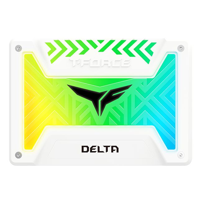 DELTA RGB SSD│TEAMGROUP