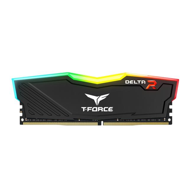 DELTA RGB DDR4 RAM desktop memory module│TEAMGROUP