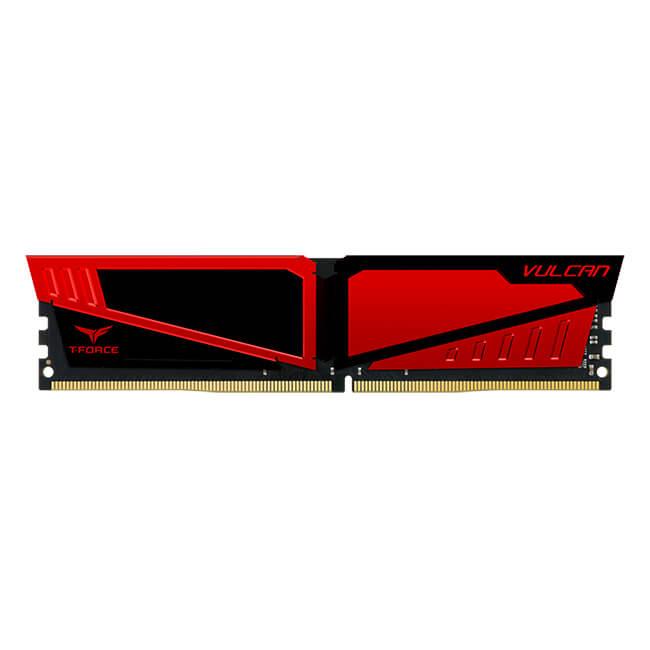VULCAN DDR4 overclocking desktop memory modules│TEAMGROUP