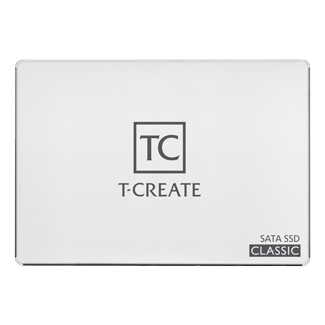 T-CREATE Solid State Drive