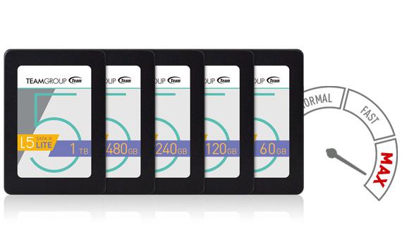 L5 LITE SSD│TEAMGROUP