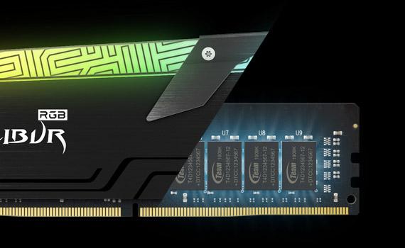 Superbe vitesse - meilleur choix pour le module de mémoire de jeu